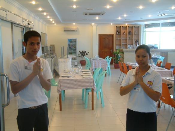 Hotel Don Bosco Sihanoukville