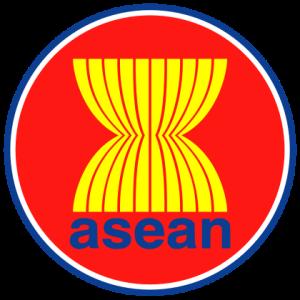 Logo de ASEAN.