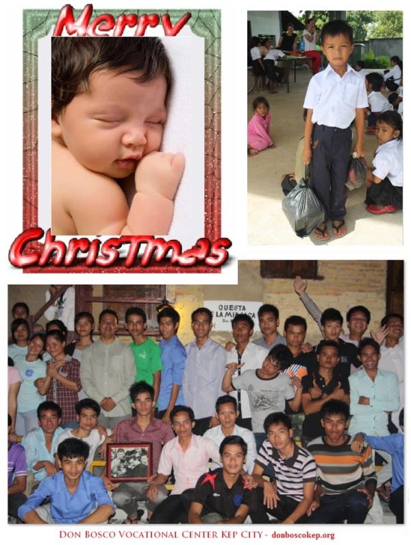 Feliz Navidad 2012 y próspero año nuevo 2013