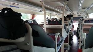 Bus to Saigon