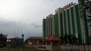 Hatien Vegas Casino