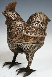 gallo-de-plata