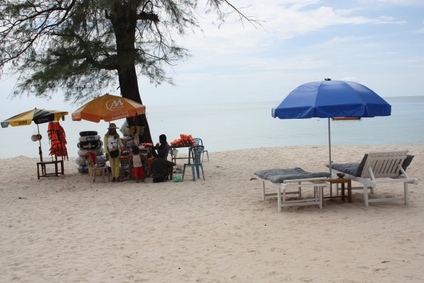 sihanoukville-beach