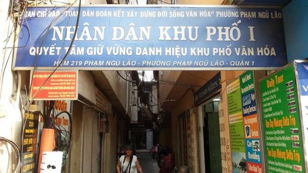 Callejones de Saigon