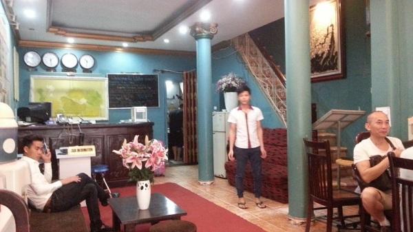 Hotel en Hanoi